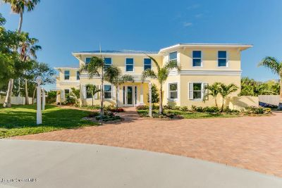 Resort for Sale in Indialantic, Florida, Ref# 10681898