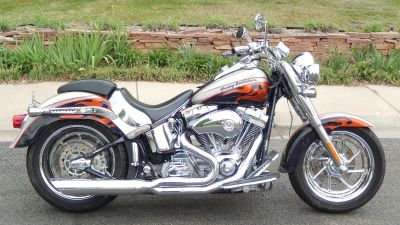 2006 Harley-Davidson FAT BOY CVO