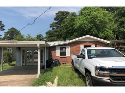 3 Bed 2 Bath Foreclosure Property in Monroe, LA 71202 - Leachman St