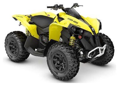 2019 Can-Am Renegade 1000R Sport ATVs Greenwood, MS