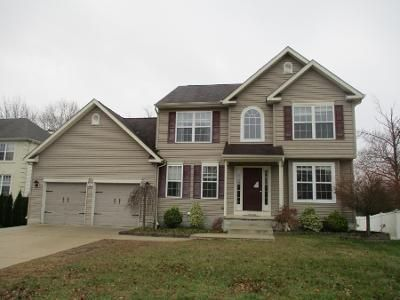 3 Bed 2.5 Bath Preforeclosure Property in Hammonton, NJ 08037 - Bella Vita Ct