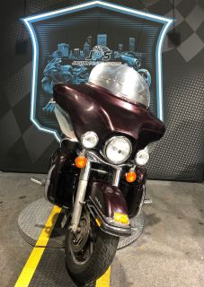 2007 Harley-Davidson Ultra Classic Electra Glide Touring Jacksonville, FL