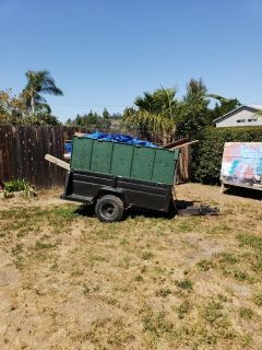 Trailer Great Condition