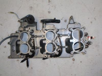 Find YAMAHA 150 175 200 Manifold 64E-13641-00-94 motorcycle in Jacksonville, Florida, United States, for US $58.95