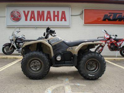 2002 Yamaha Kodiak 400 Utility ATVs Waynesburg, PA