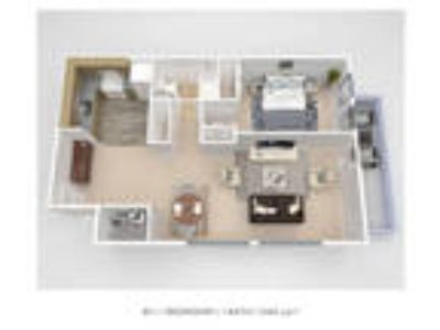 Brookdale at Mark Center Apartment Homes - 1 BR One BA