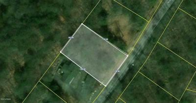 3095 Northgate Rd Lake Ariel, Very nice building lot in the