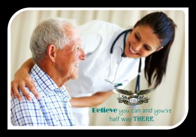 Start You Career in Nursing Today with C.N.A Courses