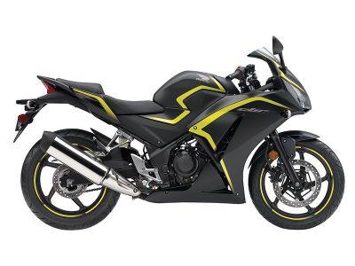 2015 Honda CBR 300R Sport Motorcycles Scottsdale, AZ