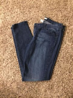 Truck jeans size 13