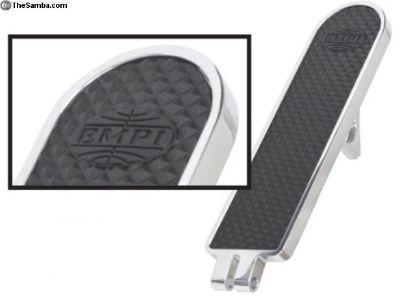 Billet Aluminum Throttle Pedal