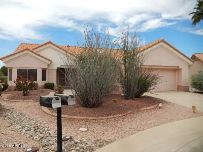 2 Bed 2 Bath Foreclosure Property in Sun City West, AZ 85375 - W Corral Dr