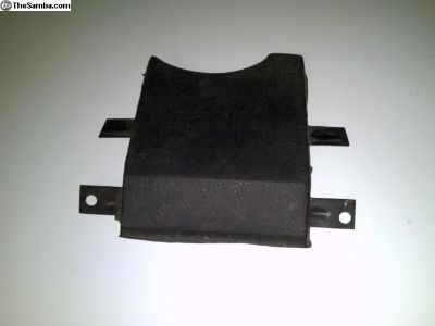 73+ lower steering column cover