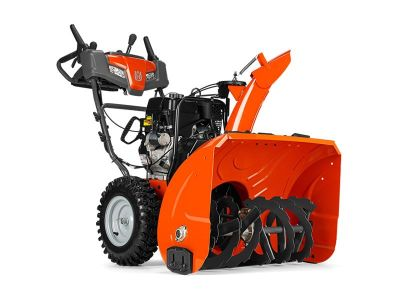 2018 Husqvarna Power Equipment ST 230P (961 93 01-01) Snowblowers Lawn & Garden Bingen, WA