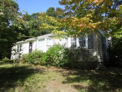 3 Bed 1 Bath Foreclosure Property in South Dennis, MA 02660 - Uncle Bills Way