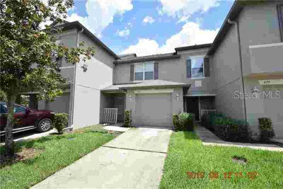 Two BR, Winter Springs Townhome in the Gated Community of