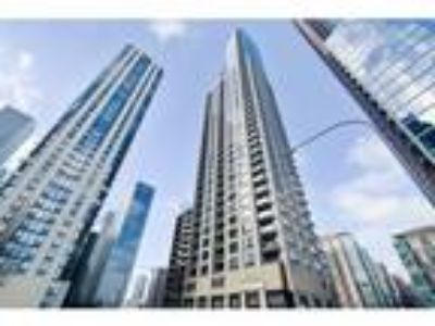 Chicago Two BR Two BA, 420 East Waterside Drive 1603