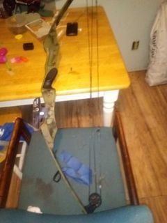 50LBS COMPOUND BOW