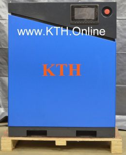 KTH 20 Hp Rotary Srew Air Compressor. ( NEW )