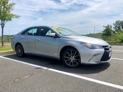 2015 Toyota Camry SEDAN (Cosmic Gray Mica)