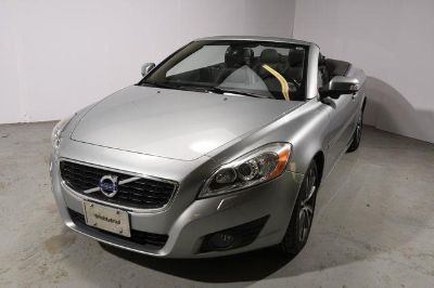 2011 Volvo C70 T5 (Electric Silver Metallic)