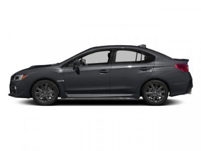 2015 Subaru Impreza WRX Base (Dark Gray Metallic)
