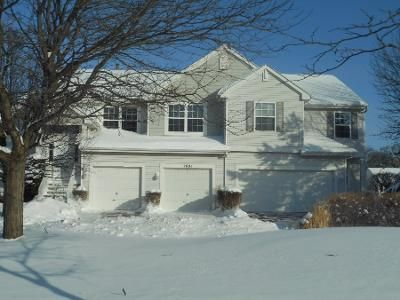 2 Bed Preforeclosure Property in Carpentersville, IL 60110 - Orchard Ln