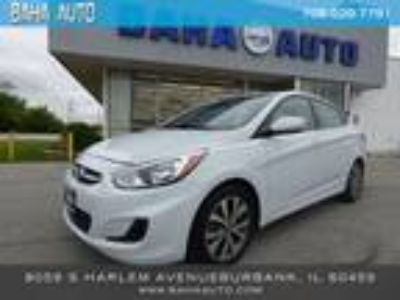 2017 Hyundai Accent Value Edition for sale