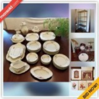 Marietta Estate Sale Online Auction - Prince Howard Drive