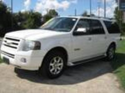 2008 Ford Expedition EL For Sale