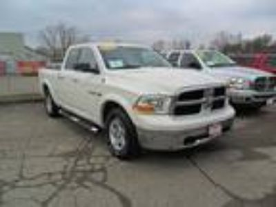 2009 Dodge Ram Pickup 1500 For Sale