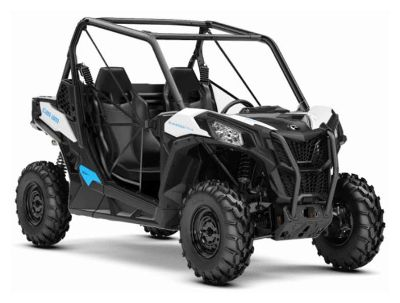 2019 Can-Am Maverick Trail 800 Utility Sport Shawano, WI
