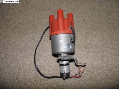 Good USED Bosch 009 Distributor
