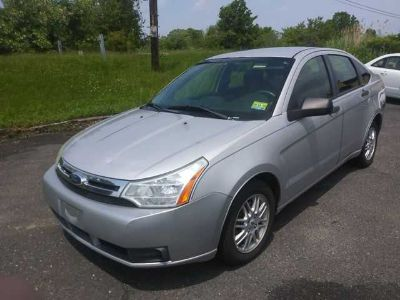Used 2009 Ford Focus for sale