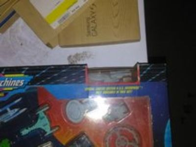 star trex micromachines sealed