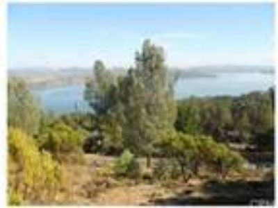 Land for Sale by owner in Kelseyville, CA