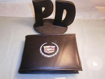 Find 2001 CADILLAC SEVILLE OWNERS MANUAL GUIDE P.D.FL OEM-WARRANTY motorcycle in North Miami Beach, Florida, US, for US $24.98