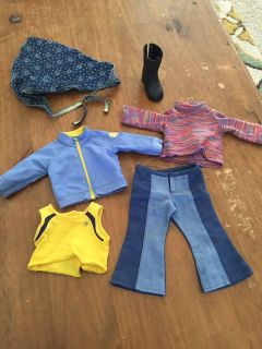 America Girl doll clothes
