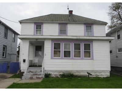 4 Bed 1 Bath Preforeclosure Property in Buffalo, NY 14207 - Chadduck Ave