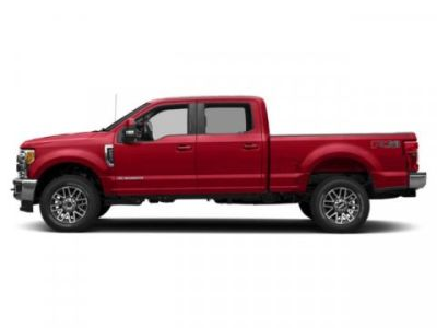 2019 Ford RSX King Ranch (Race Red)