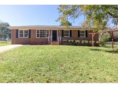 3 Bed 1.5 Bath Foreclosure Property in Thomaston, GA 30286 - Daniel Rd