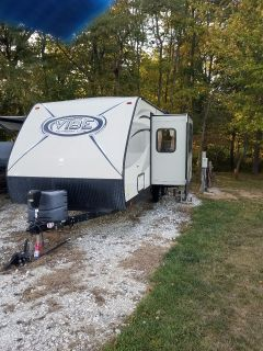 2016 Forest River VIBE 250BH