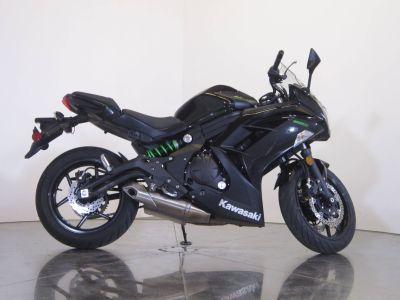 2015 Kawasaki Ninja 650 Sport Motorcycles Greenwood Village, CO