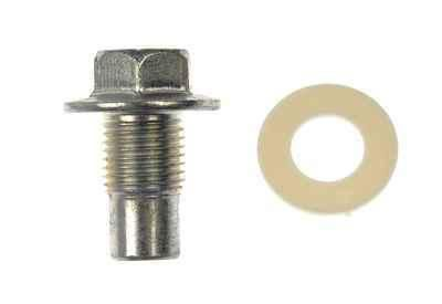 Buy DORMAN 090-052 Oil Drain Plug-Engine Oil Drain Plug motorcycle in Cleveland, Ohio, US, for US $9.19