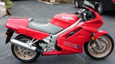 1991 Honda INTERCEPTOR VFR750