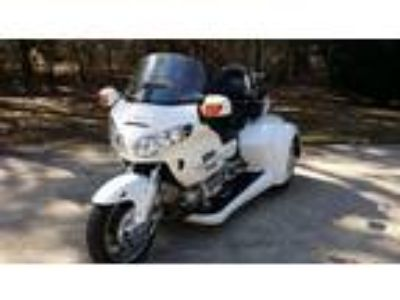 2004 Honda Goldwing 1800GL Trike