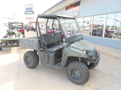 2013 Polaris Ranger 400 Utility SxS Abilene, TX