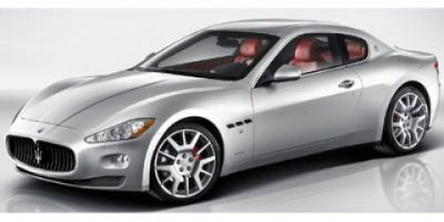 2008 Maserati Integra Base (Black)
