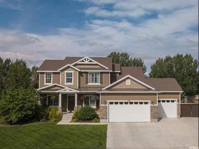 1056 S 300 W Lehi Seven BR, Do you want a home with an open floor