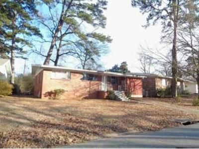 3 Bed 2 Bath Foreclosure Property in Little Rock, AR 72204 - Glenmere Dr